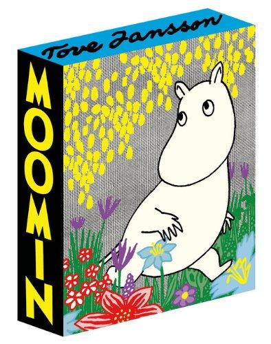 Moomin Dlx Anniversary Ed HC