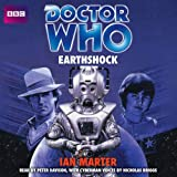 Doctor Who: Earthshock: Unabridged Classic Doctor Who Novel