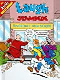 Laugh with Stampede (Archie Digest Library)