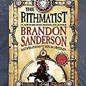 The Rithmatist Hörbuch von Brandon Sanderson Gesprochen von: Michael Kramer