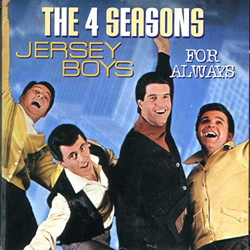 Frankie Valli - Jersey Boys (Music From The Motion Picture and Broadway Musical) - Lyrics2You