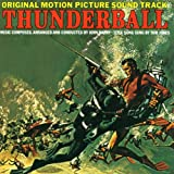 Original Soundtrack Thunderball Ost