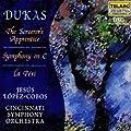 Dukas: The Sorcerer's Apprentice, Symphony in C, La Peri