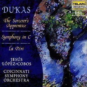Music of Paul Dukas