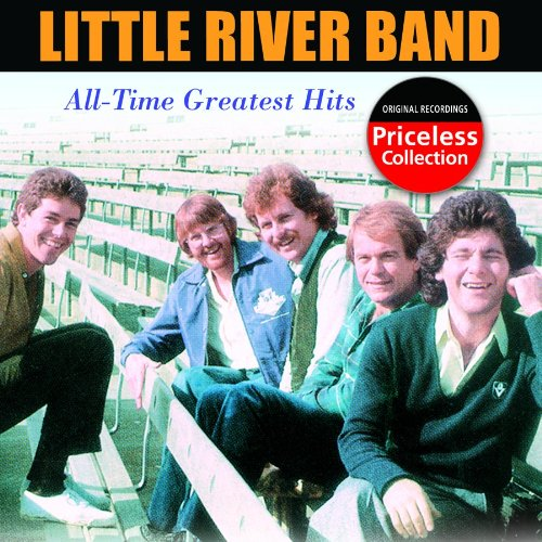 Little River Band - All Time Greatest Hits (Collectables) - Zortam Music