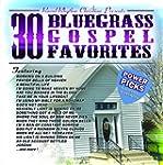30 Bluegrass Gospel Favorites Power P...