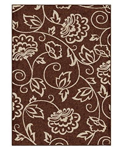 Carolina Weavers Floral Envy Rug