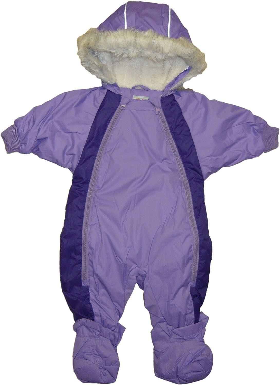 KETCH funktioneller Baby-Overall, Schneeanzug, Wasser und Windgeschutzt. 110255-1 violett kaufen