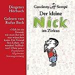 Der kleine Nick im Zirkus | René Goscinny,Jean-Jacques Sempé