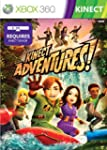 Kinect Adventures! - Xbox 360 Standar...