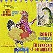 Isabelle Aboulker / Conte Musical en Fran�ais et en
