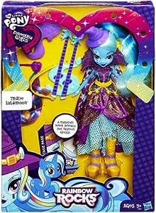 My Little Pony My Little Pony Equestria Girls Trixie Lulamoon Doll