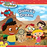Disney's Little Einsteins: Quincy's Dream (Disney's Little Einsteins (8x8)) (1423102169) by Kelman, Marcy