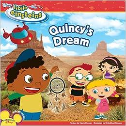 Disney's Little Einsteins: Quincy's Dream (Disney's Little Einsteins