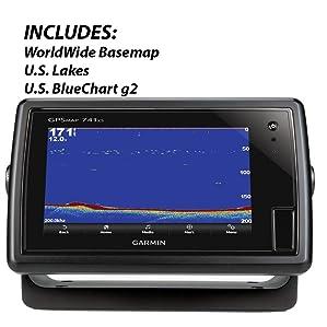 Garmin GPSMAP 741xs Review