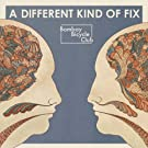 Bombay Bicycle Club - Different Kind Of Fix [Japan CD] UICI-1099