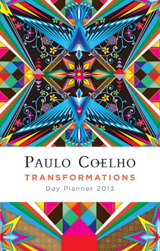 Transformations: 2013 Coelho Calendar