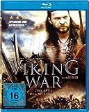 Viking War - Das Erbe der Wikinger [Blu-ray]