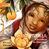 img - for Fatima et les voleurs de cl  mentines (French Edition) book / textbook / text book
