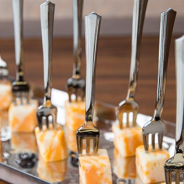 Tasting Forks