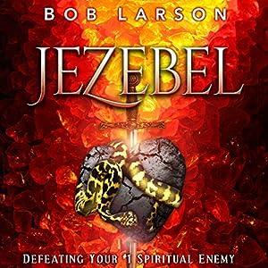 Jezebel Audiobook