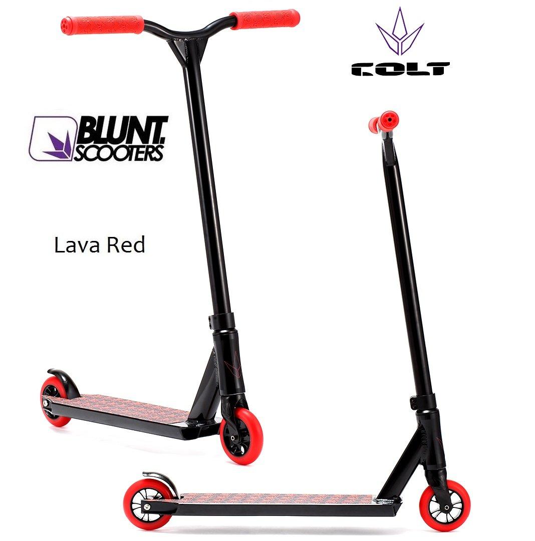 Blunt Colt Stunt-scooter 2015, monopattino a due ruote