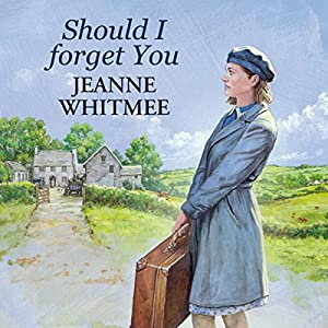 Should I Forget You Audiobook