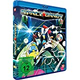 Space Dandy - Vol. 3