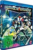Space Dandy - Vol. 3 [Blu-ray]