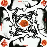 Red Hot Chili Peppers - Blood Sugar Sex Magik - Mounted Poster