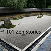 101 Zen Stories Audiobook by Paul Beck Narrated by Freda Cooper