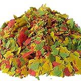 AFI Premium Tropical Fish Flakes, Aquatic Foods Premium Tropical Fish Flakes...1-lb