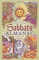 Llewellyn's 2014 Sabbats Annual: Samhain 2013 to Mabon 2014 (Almanac)