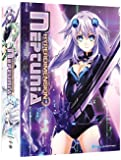 Hyperdimension Neptunia - Complete Series & OVA [Blu-ray + DVD] Limited Edition
