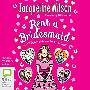 Rent a Bridesmaid Audiobook