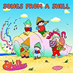 Songs from a Shell | Ian R. Kaye,Marie E. Campbell,Joseph Elias,Jenifer Pederson