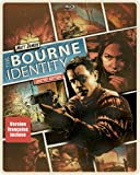 The Bourne Identity / La Memoire dans la peau (Bilingual) (Steelbook Edition) [Blu-ray + DVD + Digital Copy + UltraViolet]