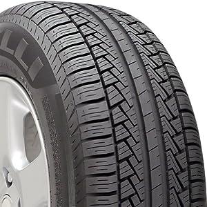 Pirelli P6 Four Seasons Plus All-Season Tire - 225/55R18  97H