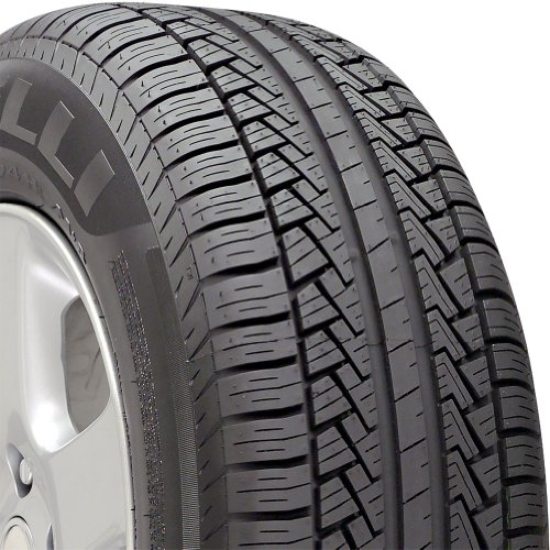 Pirelli P6 Four Seasons All-Season Tire - 195/65R15