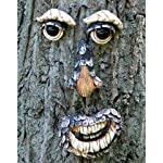 Mr. Face Tree Decoration