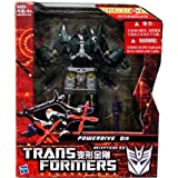 Transformers Generations Voyager Class Action Figure Decepticon Powerdive