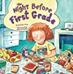 The Night Before First Grade (Reading...