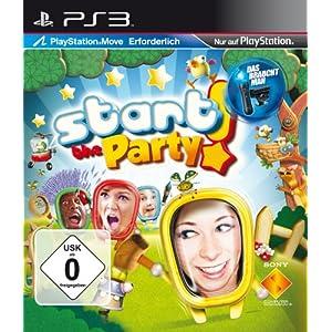 Start The Party Schnäppchen