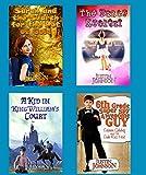 Books For Kids: Four Short Stories: Kids Books, Children's Books, Free Stories, Kids Adventures, Kids Fantasy Books, Kids Mystery Books, Series Books For ... 9-12 (KIDS SHORT STORY COLLECTION SERIES)