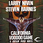 The California Voodoo Game: A Dream Park Novel | Larry Niven,Steven Barnes