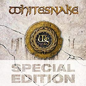 Cover image of song Here I Go Again by Whitesnake