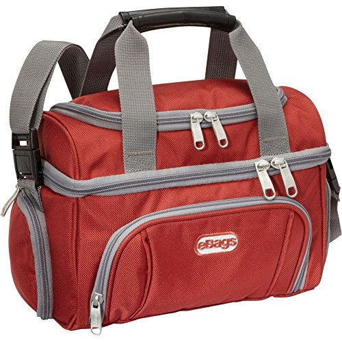 ebags-bolso-weekend-rojo-sinful-red-tallatalla-unica