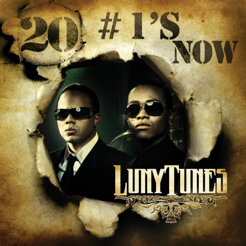 Luny Tunes 20 #1s Now[2007 Official CD] 61Biy0gyVOL._SS500_