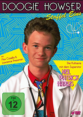 Doogie Howser - Staffel 1 [4 DVDs]