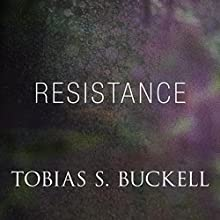 Resistance (       UNABRIDGED) by Tobias Buckell Narrated by Christian Rummel